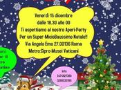 Natale senza Catorci's Party...