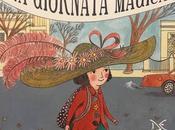 Clara Button Londra: giornata Magica