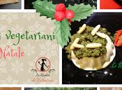 antipasti vegetariani Natale