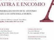 Convegno poeta Antonio Abati Biblioteca dicembre