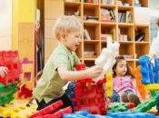 Bambini: troppi giochi limitano creatività