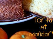 Torta Mandarini Nell'Impasto