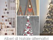 Blogmas Alberi Natale alternativi