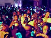 Silent Party Piazza Municipio Napoli: balla sotto stelle musica cuffia