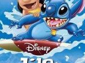 10/12/2017 21:00 #RAI GULP: LILO STITCH film animazione Disney prima serata