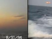 Video inedito Avvistamento 1994 segnalato anche