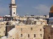 Tutti pareri contrari Gerusalemme capitale d'Israel...