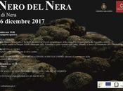"""Tartufo: l'evento """"Il Nero Nera"""""""