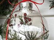 Palle Natale DIY: belle semplici creare