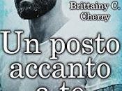 POSTO ACCANTO terzo romanzo della serie ELEMENTS SERIES Brittainy Cherry