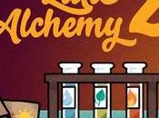 [GIOCHI] Soluzioni lettera Little Alchemy