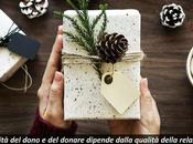 Psicologia regalo natale… Dono generale…