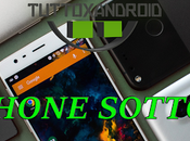 [OFFERTE] TomTop offre smartphone sotto 100€!