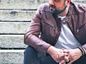 """DANIELE RONDA degli otto finalisti AREA SANREMO brano """"UN'ALTRA BUGIA"""" radio martedì Dicembre 2017"""