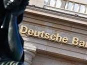 Deutsche Bank mirino della Procura: manipolazione mercato titoli Stato italiani