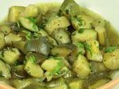 Minestrone Zucchine