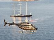 """Helitaly, leader mercato trasporti elicotteri privati, rivolge businessmen turisti esigenti pacchetti """"tailor-made""""."""