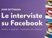 interviste Facebook Ilenia Bernardini