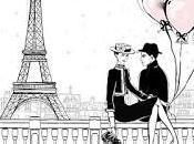 Matrimonio chic Parigi? Ecco cosa fare sposarsi nella romantica ville lumière