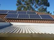 """Attenzione, quello segue messaggio truffa: """"fotovoltaico, indipendenza energetica soli euro mese"""""""