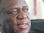 Zimbabwe: presidente Mnangagwa chiede revoca sanzioni internazionali