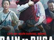 "Pensieri Dramanti: ""Train Busan"""