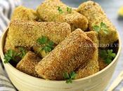Crocchette vegan patate cavolfiori