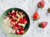 Colazione miam fruit: pregi colazione così