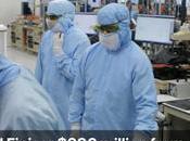 Advanced Manufacturing Fund: Apple pronta investire Finisar