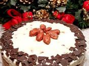 cheese cake natale ma.... italianissima!!!