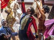 York, itinerario luoghi Greatest Showman