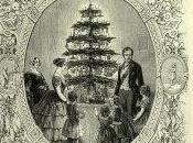tradizione dell'albero Natale Gran Bretagna