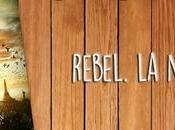 """Recensione """"Rebel. nuova alba"""" Alwyn Hamilton"""