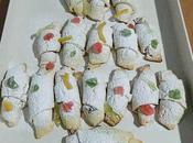 Alberello cornetti dolci