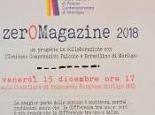Zer0Magazine 2018: visione orizzontale