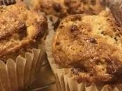 Spicy Christmas muffins, gingerbread, roccocò... miei auguri speziati!