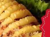 "MENU NATALE: ""Lombo abacaxi"" (Lonza arrosto ananas)"