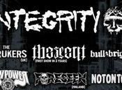 Integrity, Secret Power Venezia Hardcore Fest 2018