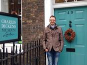 Visita alla casa Charles Dickens