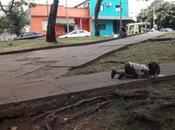 Argentina: Bimbi dimenticati
