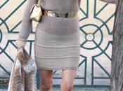 stile glam chic nella moda donna