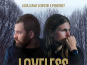 "Cinema ""Loveless"" Recensione Angela Laugier"