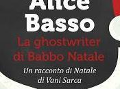 Intermezzo delle feste: ghostwriter Babbo Natale