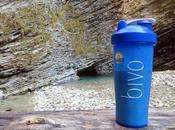 Bivo l'alimentazione durante escursioni trekking