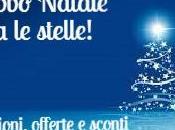 """Babbo Natale Stelle! Promozione """"Eleinda Leggenda Futuro"""" tutto periodo natalizio"""