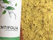 Centifolia: lozione viso purificante/ opacizzante