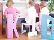 Design bambini: Ewoolood
