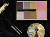 Guerlain, Gold Ball Collezione Makeup Noel 2017: festa comincia Parigi
