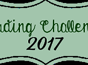 CONCLUSIONE reading challenges 2017