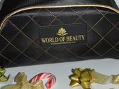 World beauty polynesian vanilla mousse